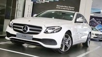 Thông số kỹ thuật xe Mercedes E250 2019
