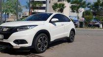Bán Honda HR-V năm sản xuất 2018, màu trắng, nhập khẩu