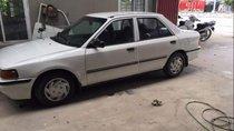 Bán gấp Mazda 323 1997, màu trắng, giá tốt