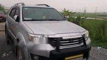 Bán ô tô Toyota Fortuner đời 2014, màu bạc, xe nhập xe gia đình, giá tốt