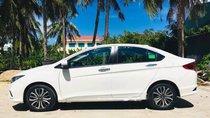 Bán xe Honda City năm sản xuất 2019, màu trắng, giá tốt