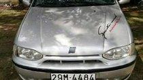 Bán Fiat Siena sản xuất năm 2000, màu bạc, xe nhập