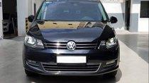 Bán xe Volkswagen Sharan 2016, màu đen, nhập khẩu