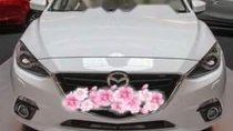 Bán Mazda 3 đời 2018, màu trắng, chính chủ