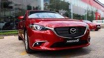 Bán Mazda 6 đời 2019, màu đỏ giá cạnh tranh