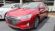 Bán xe Hyundai Elantra 2.0AT đời 2019, màu đỏ