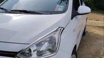 Bán xe Hyundai Grand i10 đời 2014, màu trắng, nhập khẩu