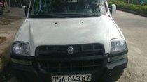 Bán Fiat Doblo năm 2004, màu trắng, 52 triệu