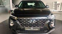 Cần bán xe Hyundai Santa Fe 2019, màu đen