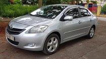 Bán Toyota Vios 1.5MT sản xuất 2008, màu bạc chính chủ