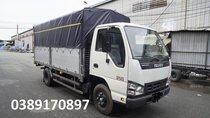Cần bán xe Isuzu QKR 270 sản xuất 2019, nhập khẩu, giá 515tr