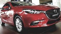 Bán ô tô Mazda 3 1.5 AT sản xuất năm 2019, màu đỏ
