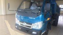 Bán xe Ben Thaco FD250. E4, xe Ben Trường Hải 2,5 tấn đời 2019 giá tốt nhất tại Đồng Nai