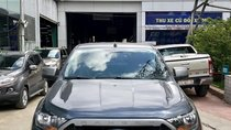 Bán ô tô Ford Ranger XLS 2.2L 4x2 AT đời 2016, màu xám, xe nhập