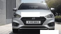 Bán ô tô Hyundai Accent đời 2019