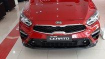 Ưu đãi dịp hè: Kia Cerato Premium giá cực sốc đi kèm nhiều quà tặng Hot. Liên hệ 0969 892 179