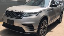 Chính chủ bán LandRover Range Rover Velar đời 2019, màu vàng đồng, xe nhập chính hãng, giá tốt