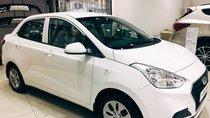 Bán Hyundai Grand I10 Sedan 2019, dòng xe kinh doanh và gia đình, giảm tiền mặt tặng kèm nhiều PK giá trị, xe giao ngay