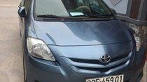 Bán xe Toyota Vios đời 2007, nhập khẩu nguyên chiếc xe gia đình