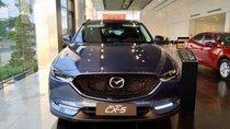 Bán xe Mazda CX 5 2.0 năm sản xuất 2018, màu xanh lam
