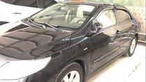 Bán Toyota Corolla altis đời 2010, màu đen, chính chủ
