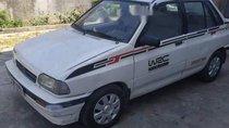 Bán Kia Pride đời 1992, màu trắng, xe nhập