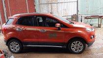 Cần bán Ford EcoSport 1.5 AT đời 2017, màu đỏ, giá tốt