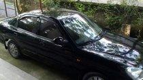 Bán Daewoo Nubira 2002, màu đen, xe nhập, chính chủ