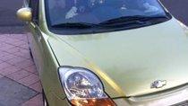 Bán xe Chevrolet Spark sản xuất năm 2010, màu xanh lục