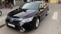 Bán Toyota Camry 2.5G năm sản xuất 2016, màu đen, chính chủ