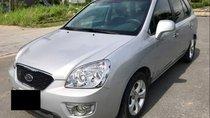 Bán Kia Carens năm 2016, màu bạc, xe nhập