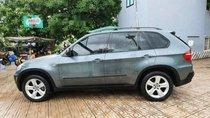 Bán lại xe BMW X5 3.0 2007, nhập khẩu, xe gia đình