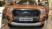 Bán Ford Ranger Wildtrak Bi-Turbo, XLS, XLT, XL 2019 nhiều màu, chỉ 180 triệu nhận xe ngay, LH: 0939336453