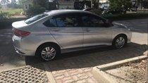 Bán Honda City 2016, màu bạc, nhập khẩu nguyên chiếc xe gia đình