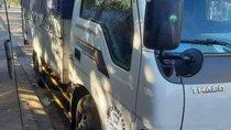 Bán Kia 1T4 đời 2014, đăng ký 2015, thùng xe mui bạc zin toàn tập