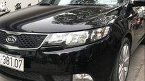Cần bán xe Kia Cerato sản xuất 2012, màu đen, xe nhập xe gia đình