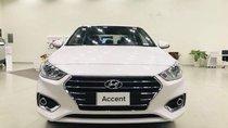 Bán Hyundai Accent 2019, màu trắng, nhập khẩu