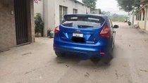 Cần bán lại xe Ford Focus sản xuất năm 2013, màu xanh lam, nhập khẩu nguyên chiếc chính chủ