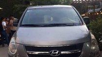Cần bán xe Hyundai Starex sản xuất năm 2009, màu xám, nhập khẩu nguyên chiếc chính chủ