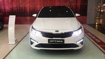 Bán Kia Optima 2.4 GT-Line đời 2019, màu trắng, giá tốt