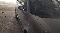 Bán xe Daewoo Matiz đời 2008, màu bạc, giá tốt