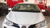 Bán Toyota Vios E 1.5 MT năm 2019, màu trắng, giá chỉ 496 triệu