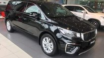 Bán xe Kia Sedona Luxury sản xuất 2019, màu đen