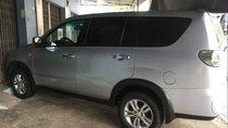 Bán Mitsubishi Zinger đời 2011, màu bạc xe gia đình