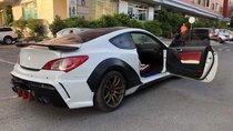 Cần bán Hyundai Genesis đời 2010, màu trắng, nhập khẩu, xe đẹp