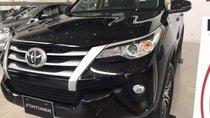 Bán ô tô Toyota Fortuner 2019, màu đen, nhập khẩu nguyên chiếc
