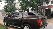 Bán Nissan Navara 2015, xe như mới