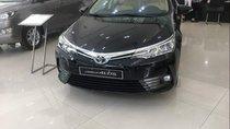 Bán Toyota Corolla Altis sản xuất năm 2019, màu đen
