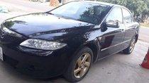 Cần bán Mazda 6 sản xuất năm 2004, nhập khẩu xe gia đình