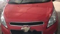 Bán ô tô Chevrolet Spark đời 2015, màu đỏ số tự động, giá 260tr